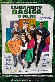 Saneamento Básico - O filme